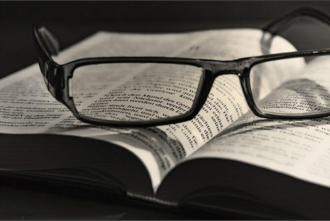 Die Bibel auf ihre Botschaft hin lesen